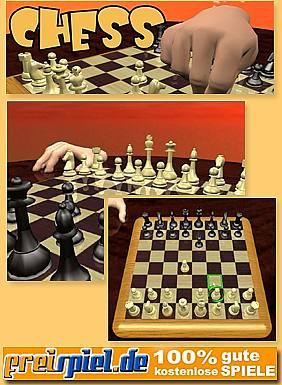 schachspiele kostenlos